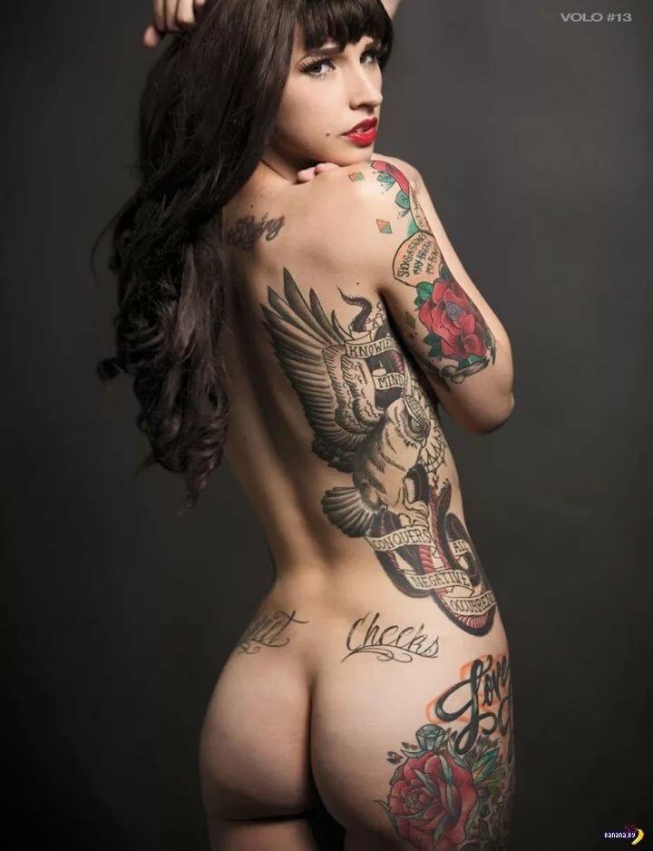 Tattoos For Girls Women Panxxx 1