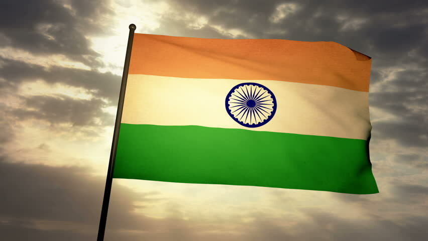 Флаг индии картинки
