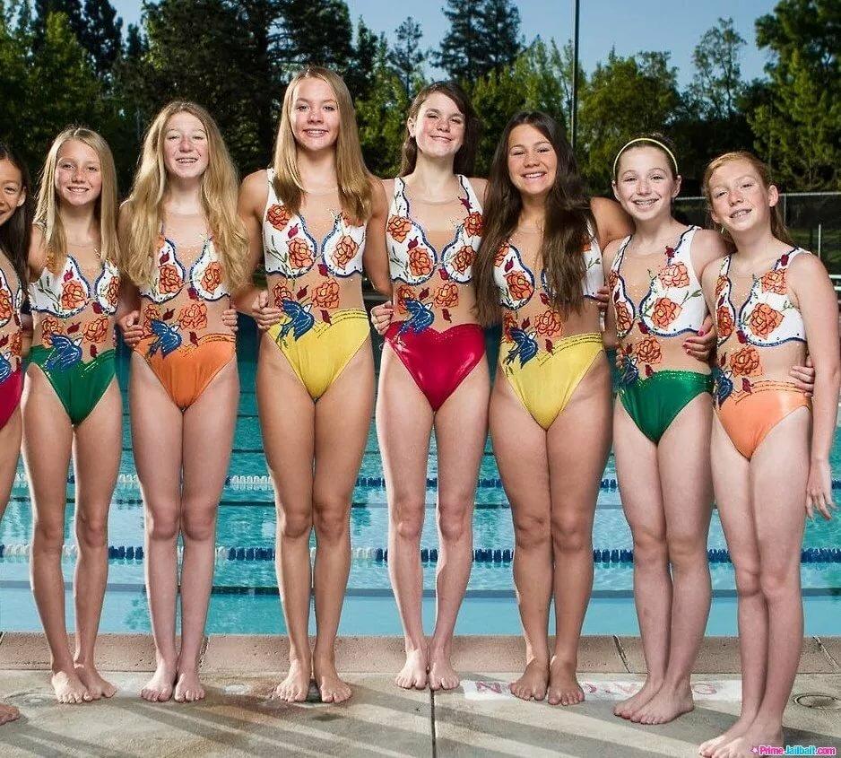 Beauty pageant bikini pics — photo 10