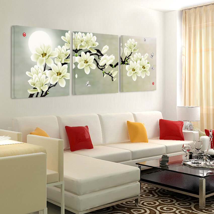 стекле картины на стену в гостиную фото секреты есть