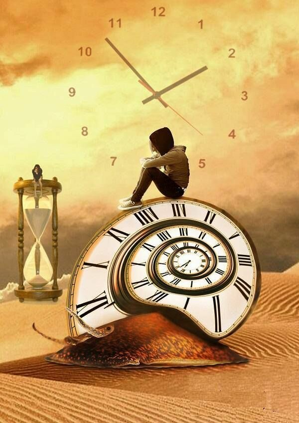 картинки в поисках времени учебное пособие для