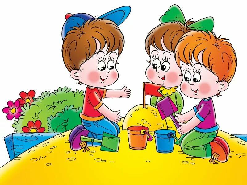 Картинки для дошколят, умными надписями контакте