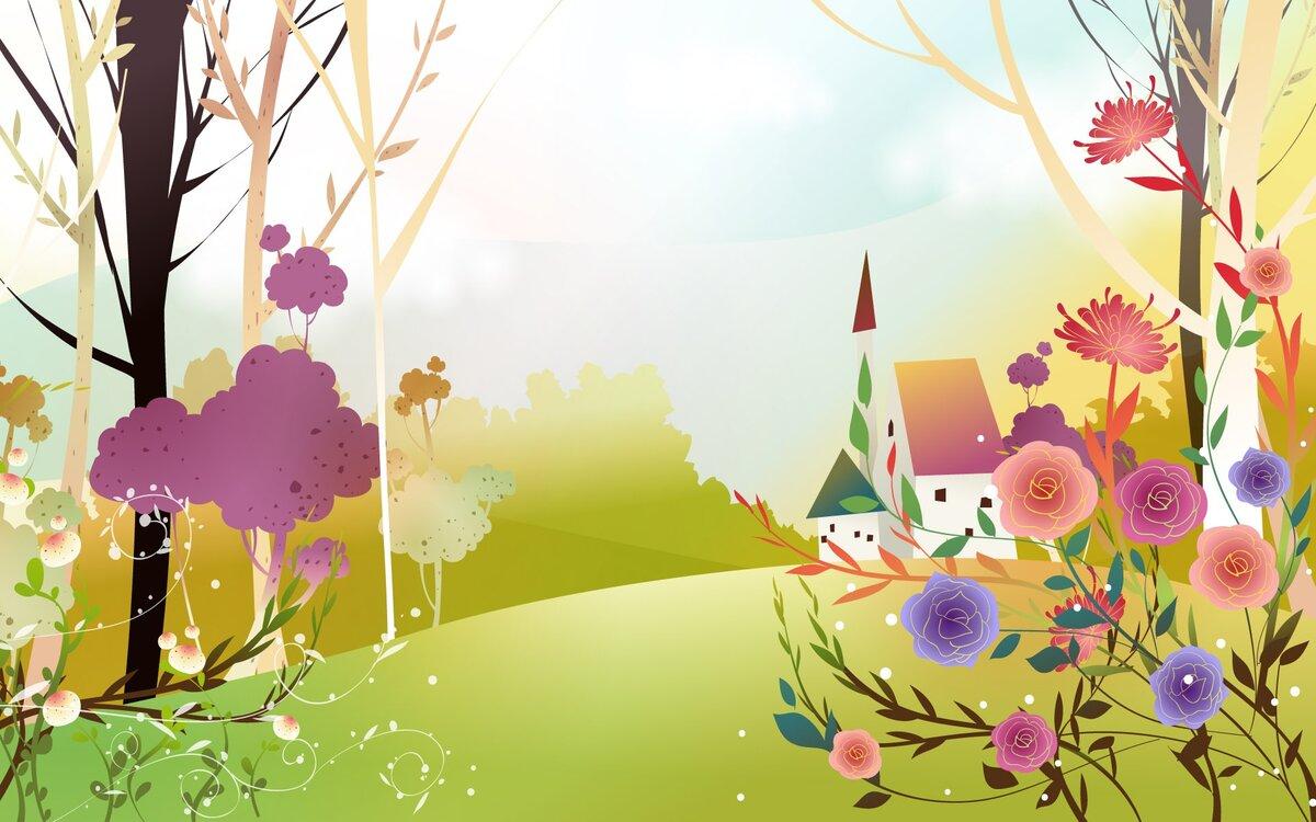 несколько картинки для баннера весны интернет-салон