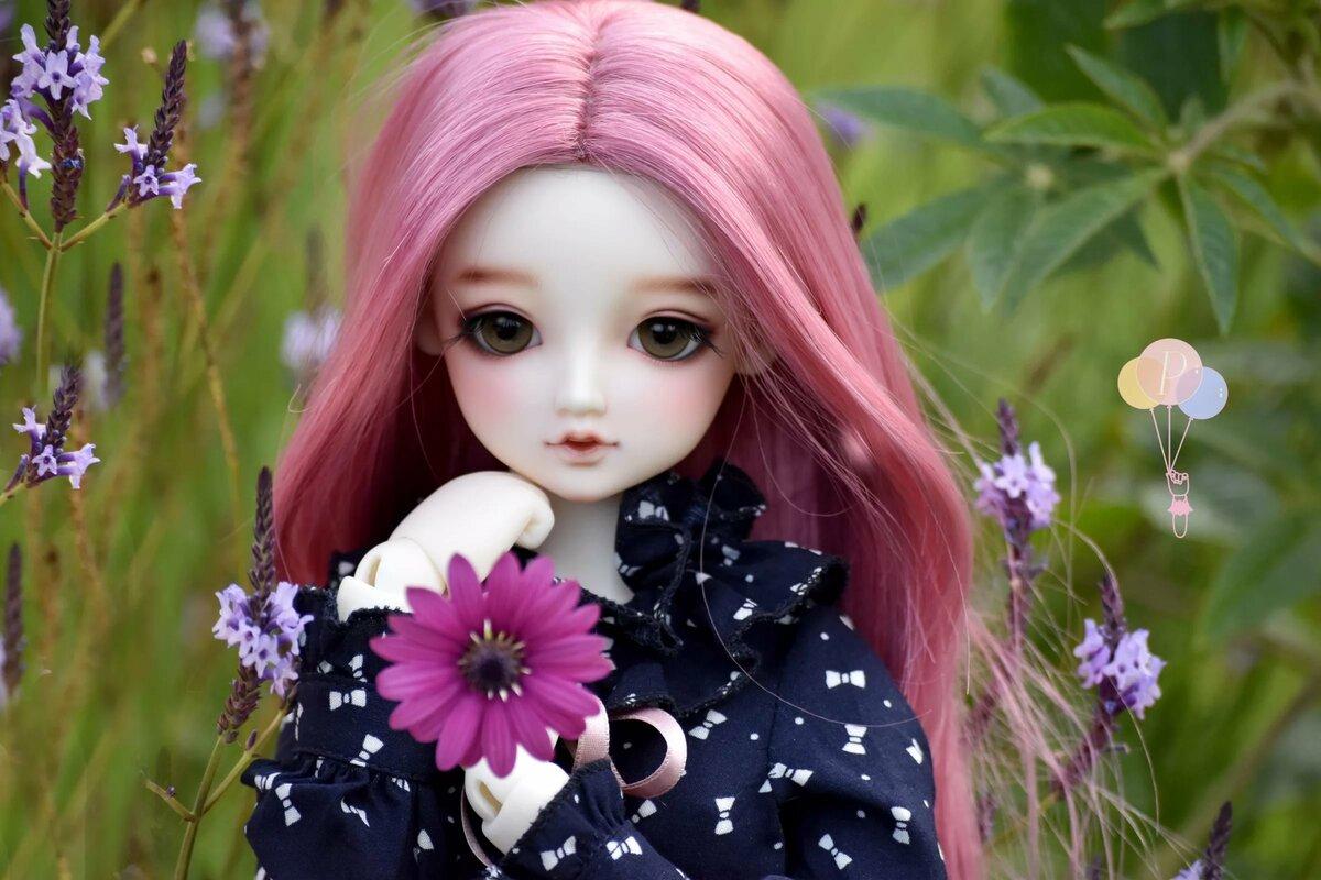 Картинки красивые куклы разные, своими руками день