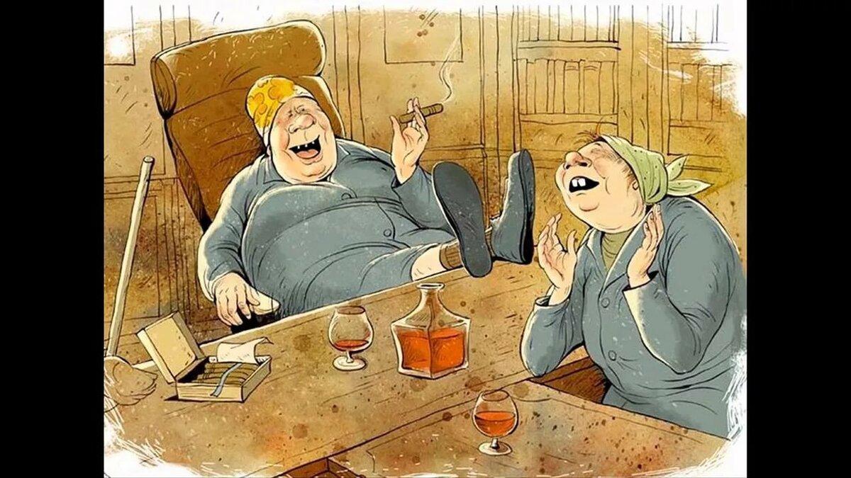 Две пьяные подружки картинки смешные