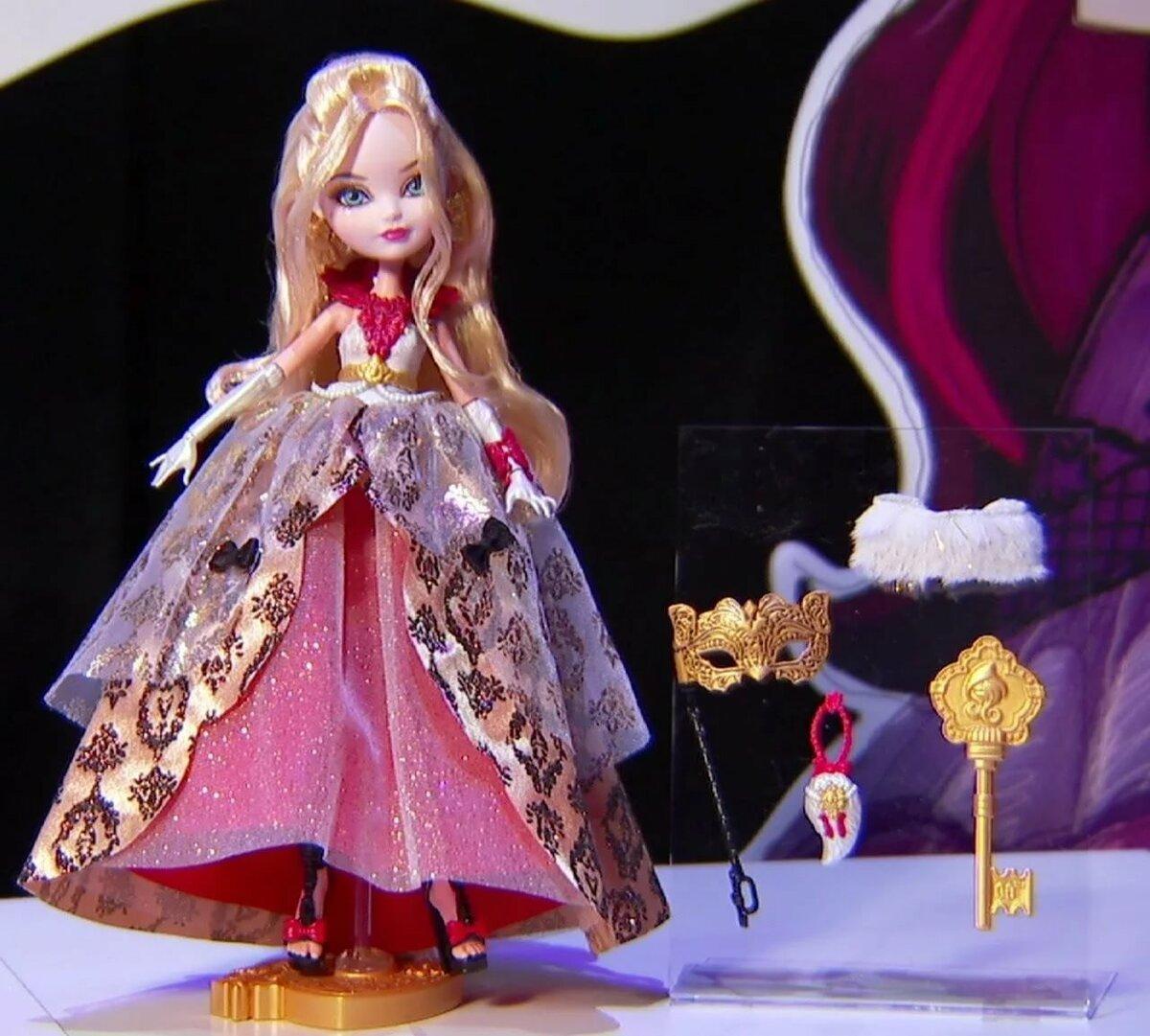 стоит картинки эвер афтер хай коронация куклы разжигайте