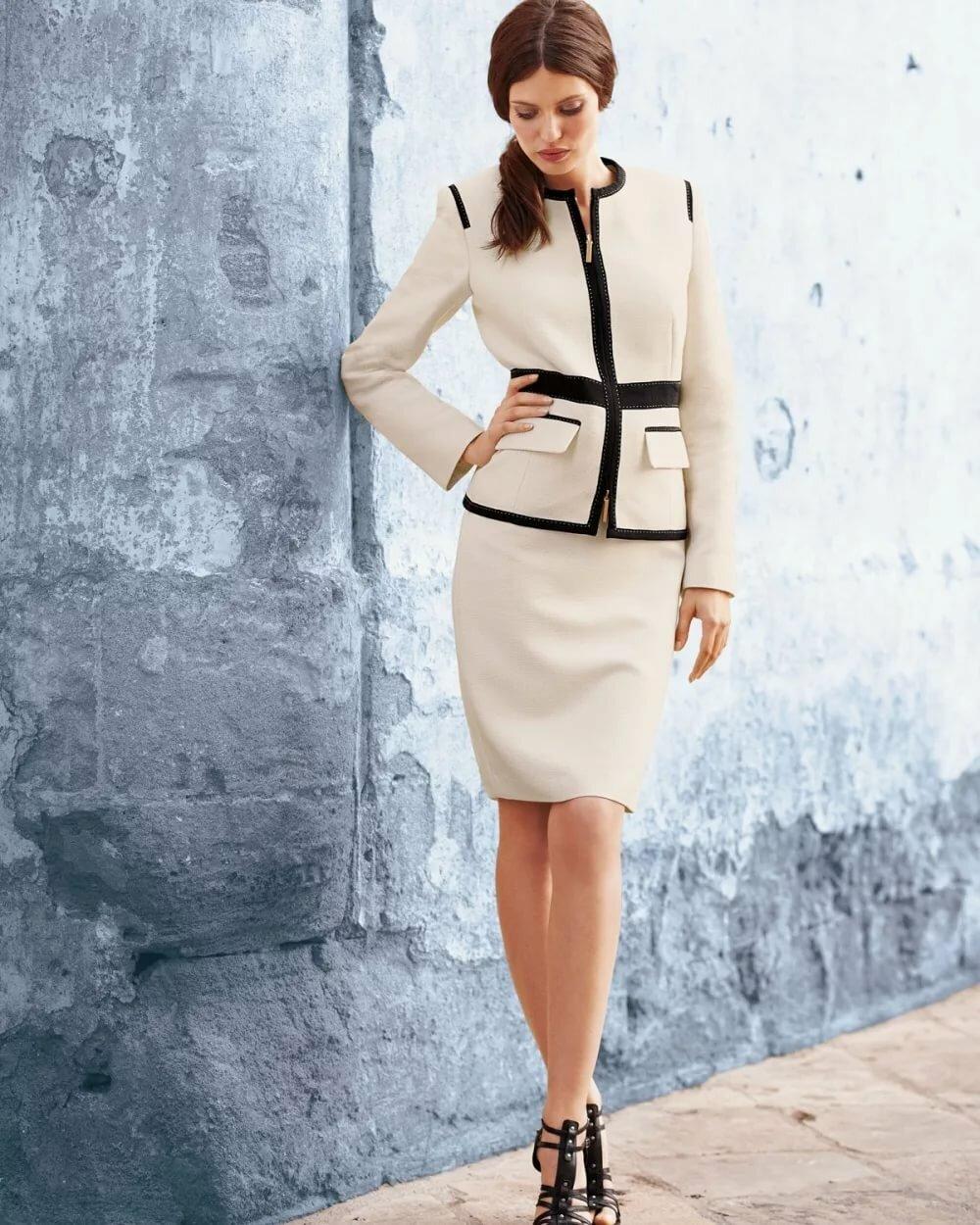 классика одежда женская фото одежда становится просто