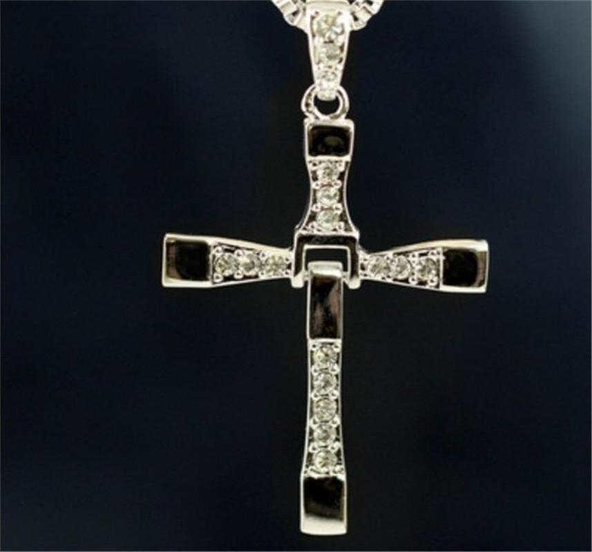 Крест Доминика Торрето в Нефтеюганске
