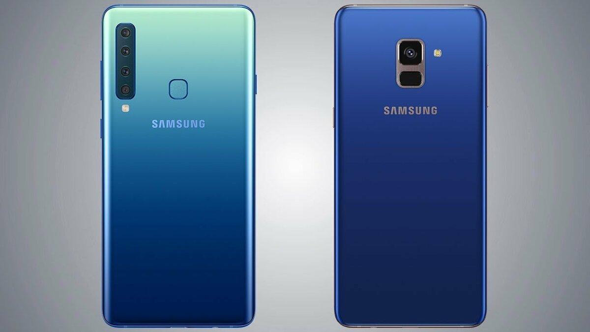 Копия Samsung A9 в Новошахтинске