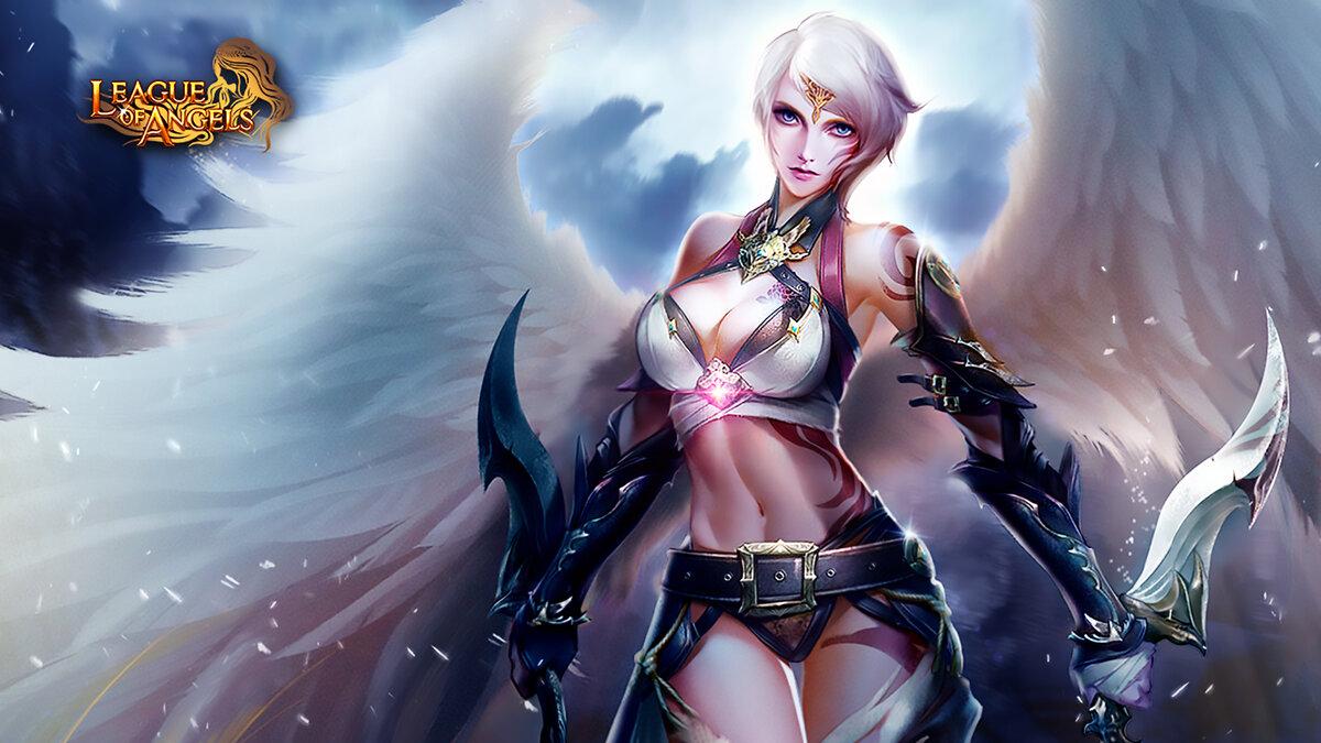 могут лига ангелов картинки все ярких представителей
