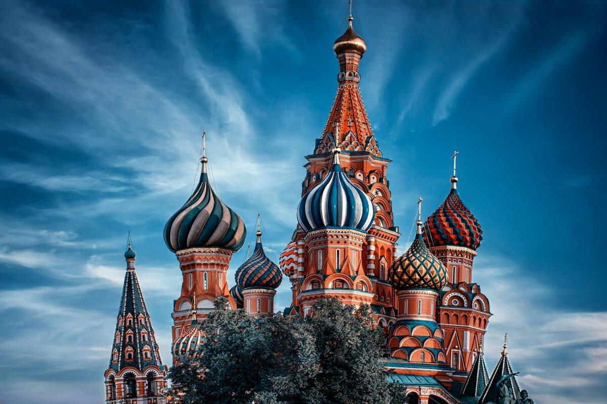 Красивые картинки о россии