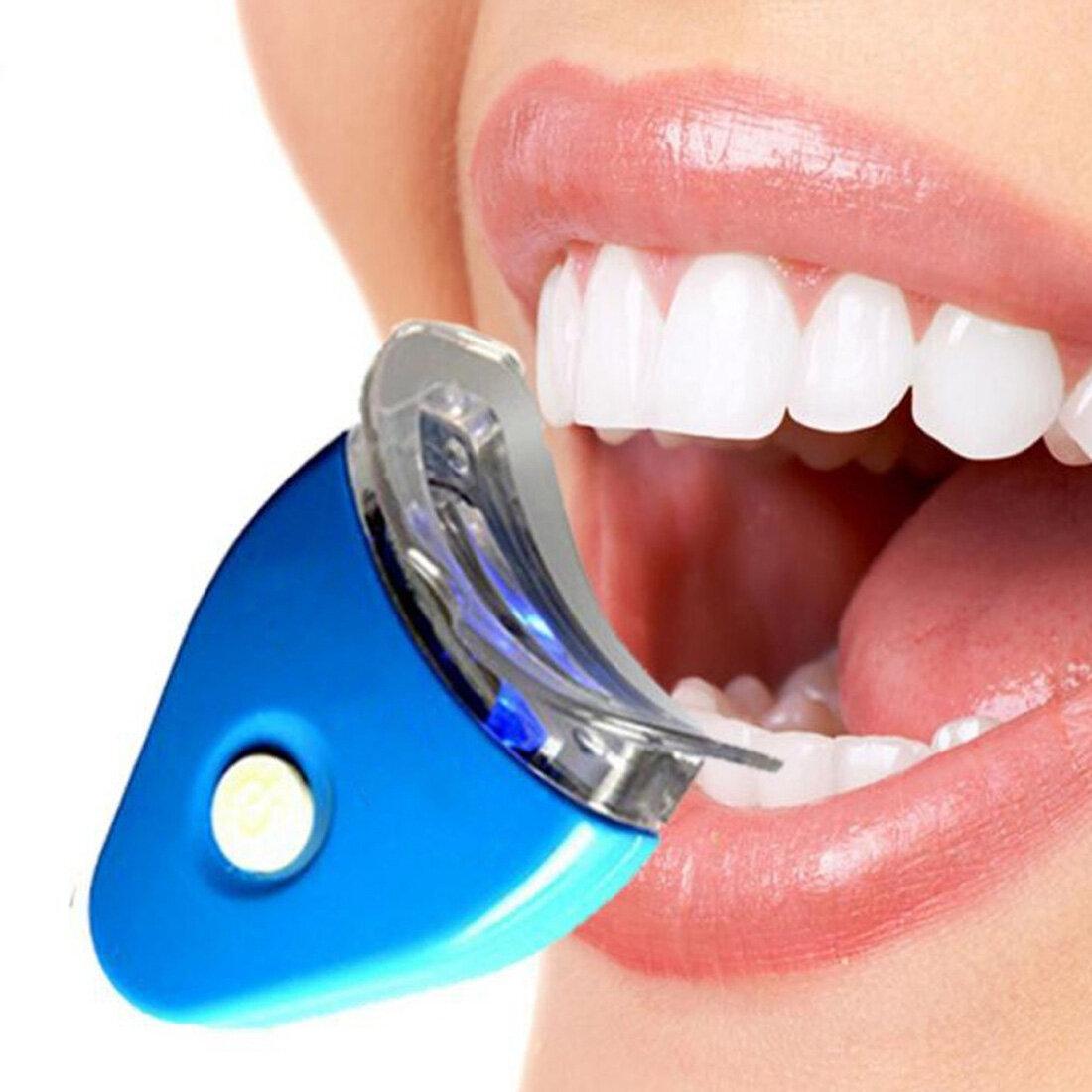 Отбеливание зубов White Light в Краматорске