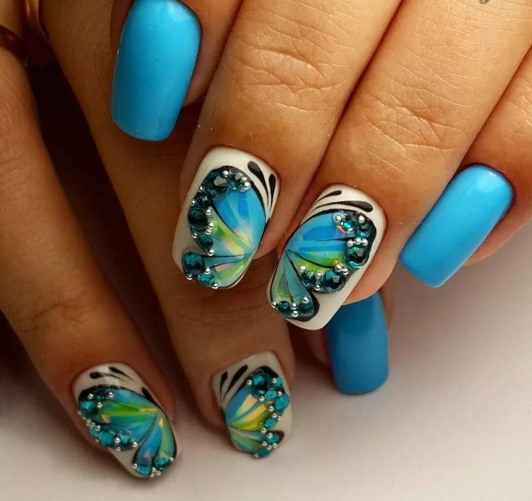 следует оригинальный дизайн ногтей с фото для лета запоминающиеся