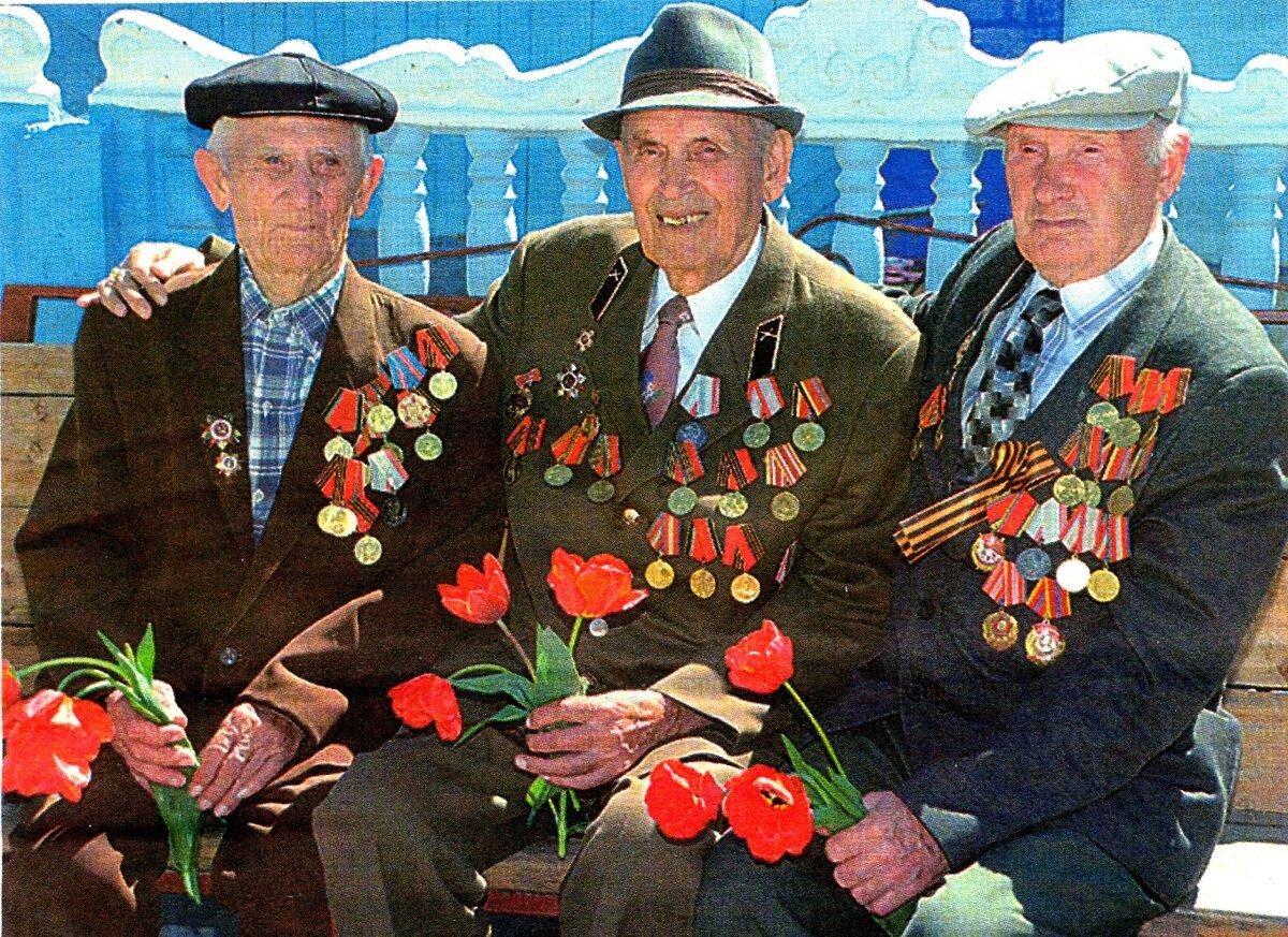 Годовщиной, ветераны великой отечественной войны открытки