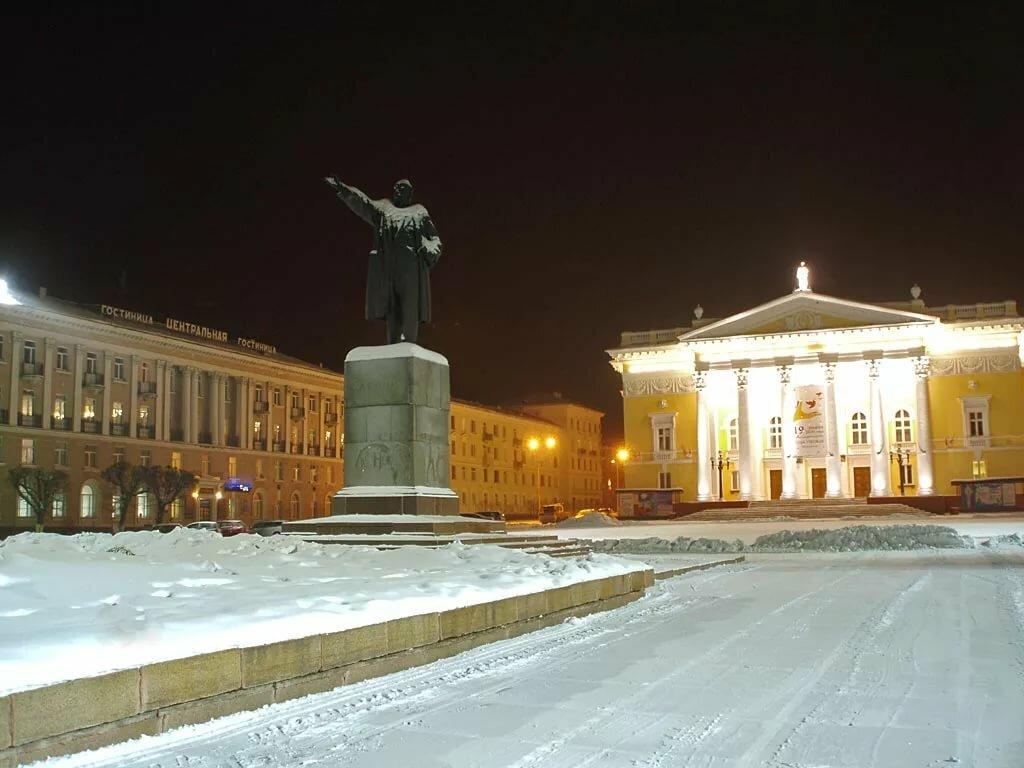 железногорск красноярский край фотографии