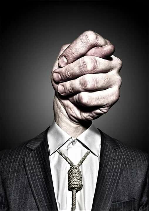 Фотография Лицо Кризиса из раздела комп. искусство № 3630701