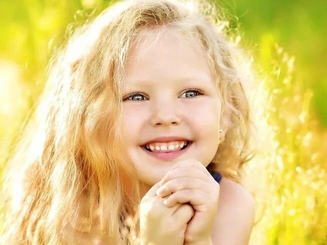 Статусы про поздравление детей