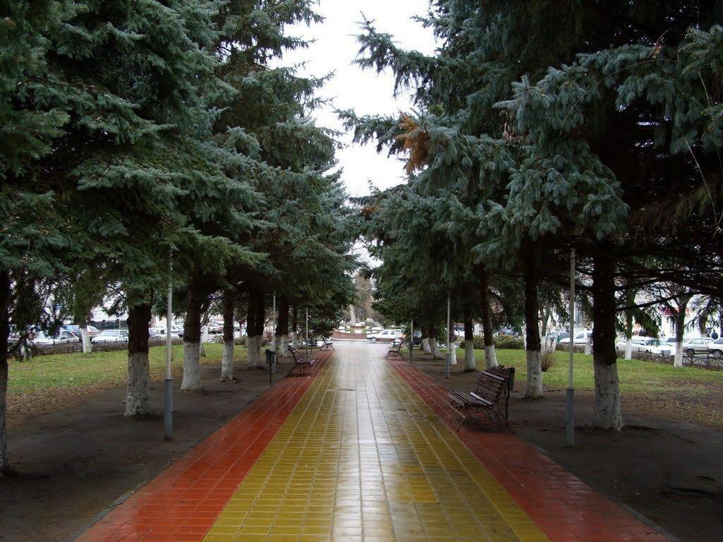 Армавир город фото