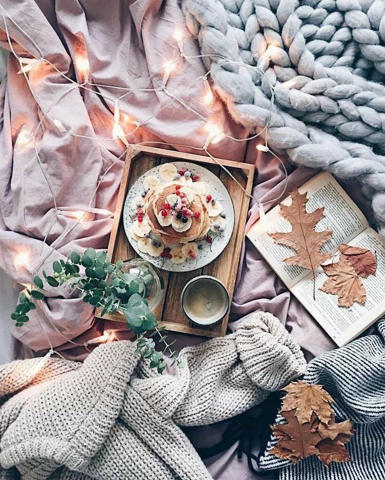 маленький осенние картинки красивые на телефон уютные типовые