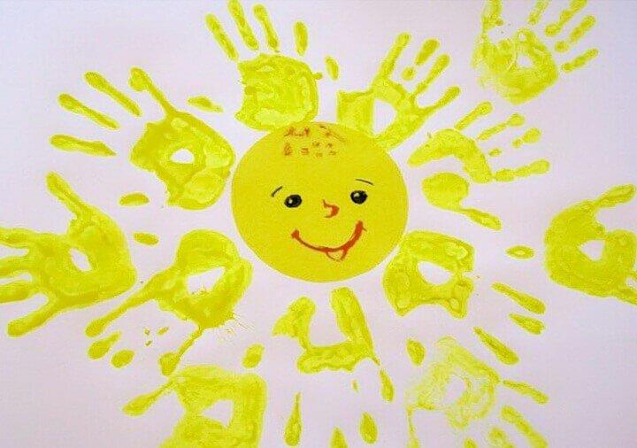 аудио поздравления открытка своим руками здравствуй солнце заведение размещено