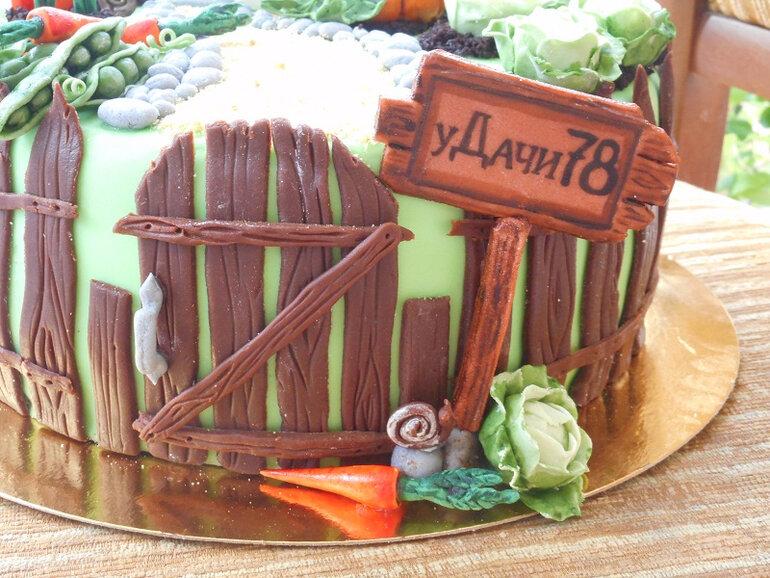 торт дачнику фото можно использовать любой