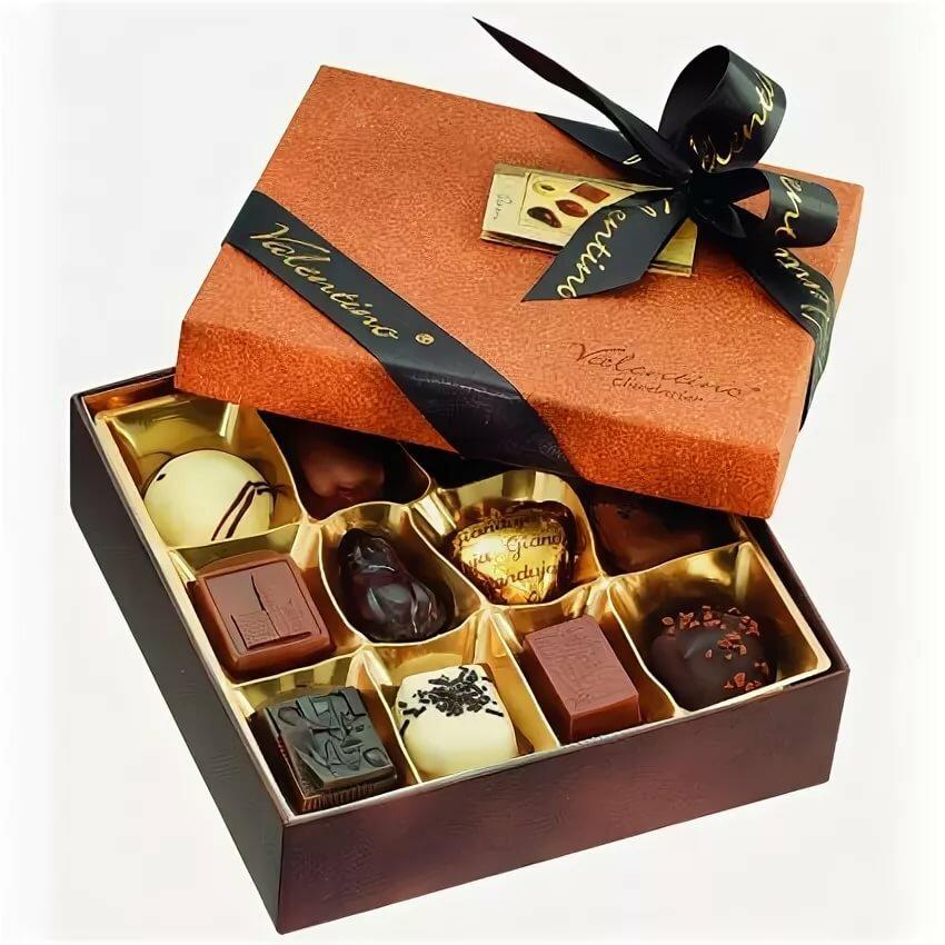 фото картинки коробки конфет