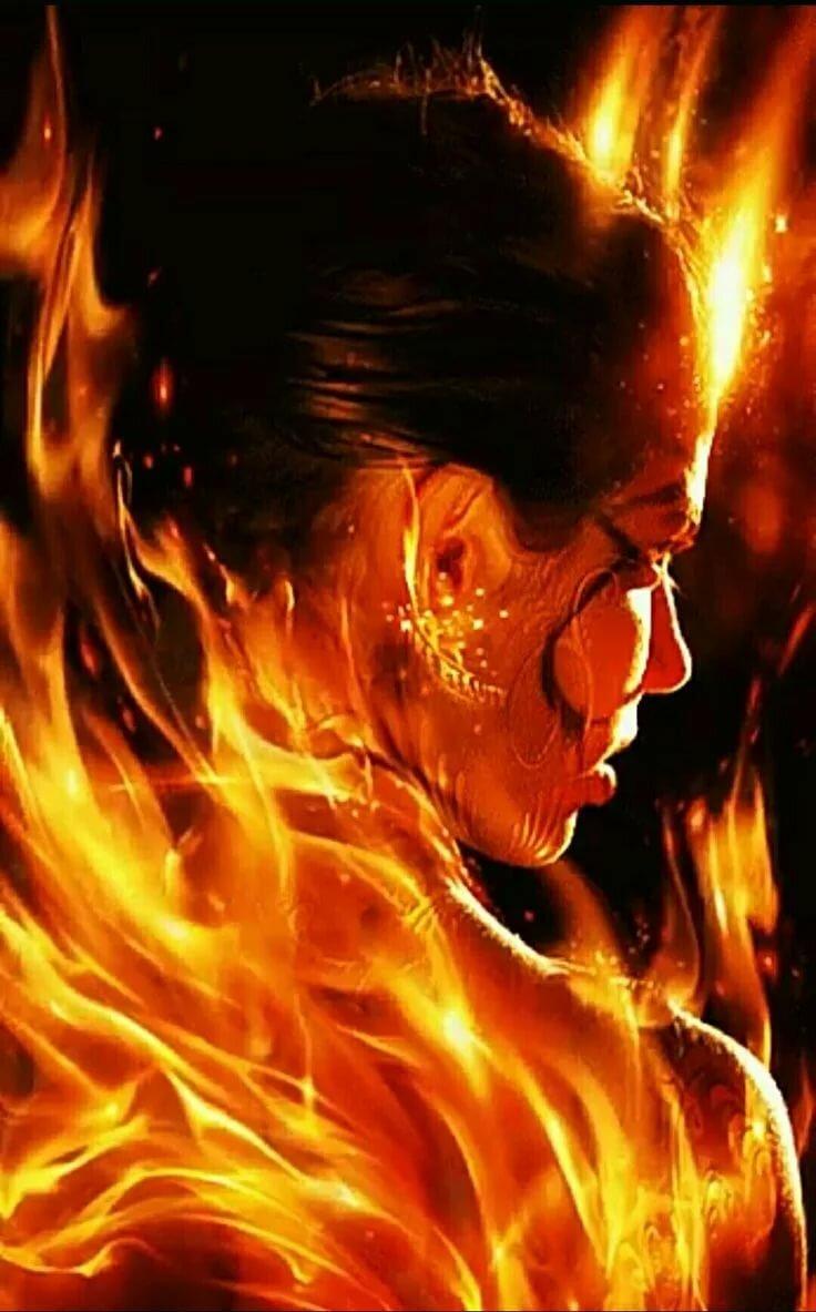 Анимационные картинки пламя огонь и вода