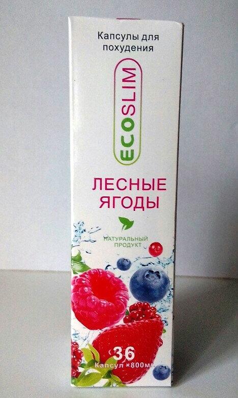 Eco Slim Капли Для Похудения Отзывы.