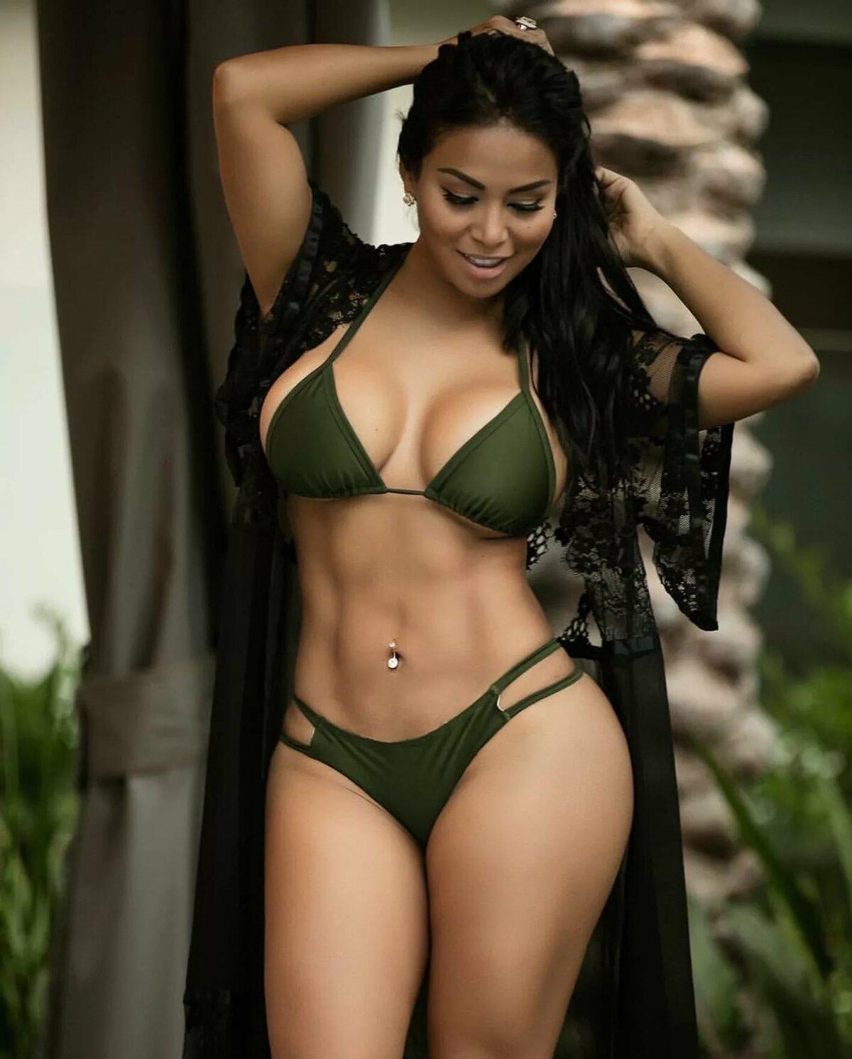 Сочные и пышные тела женщин фото — img 10