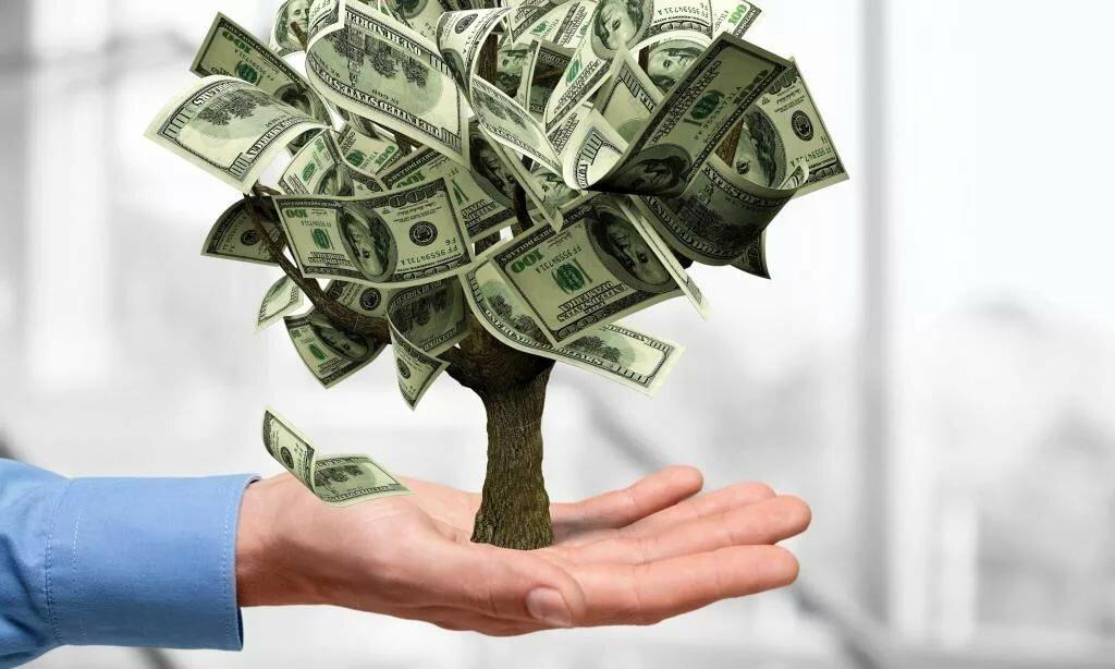 Картинка деньги и бизнес