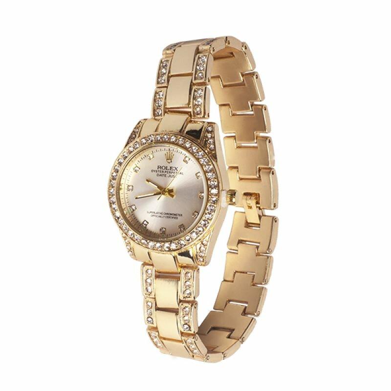 Часы Rolex Oyster Women в Зайсане