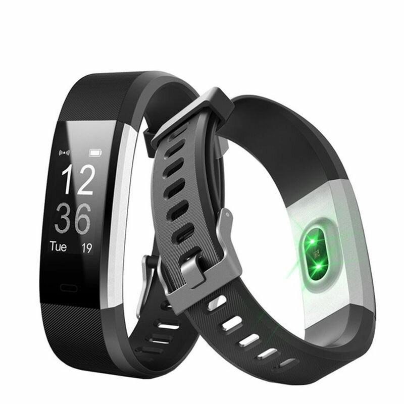 Фитнес-браслет Smart Bracelet 115 Plus в Кривом Роге