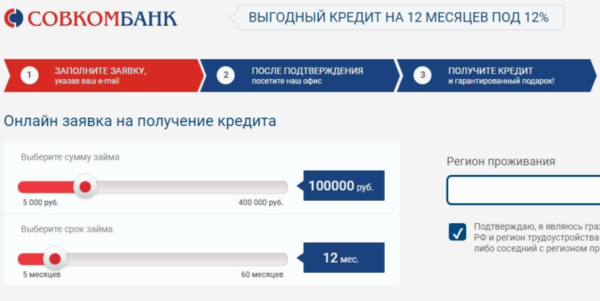 Кредиты наличными по паспорту без справок с плохой кредитной историей москва