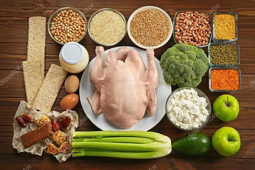Диета Правильная Еда. Недорогое меню правильного и здорового питания на неделю