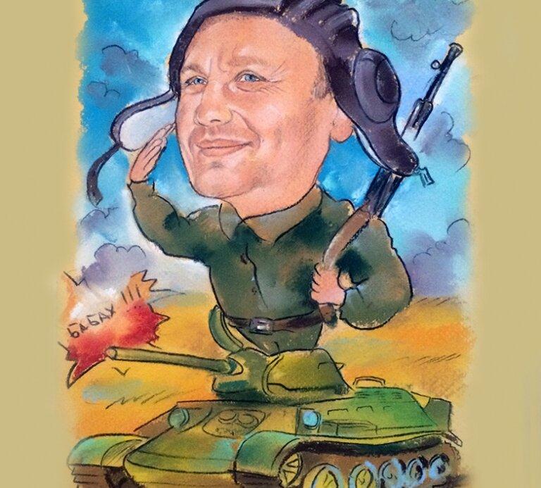 Карикатурные открытки на 23 февраля, день учителя класс