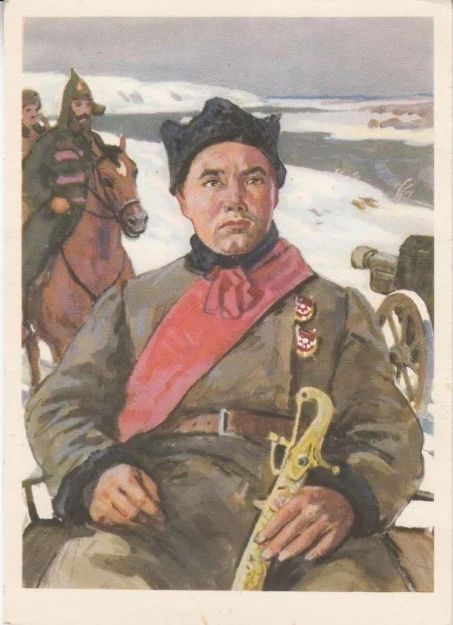 Картинки дню, картинки героев гражданской войны