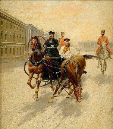 беггров александр карлович 1841-1914