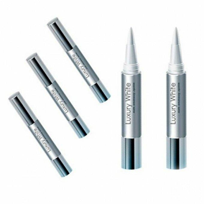 Отбеливающий карандаш Luxury White Pro в Нижнекамске