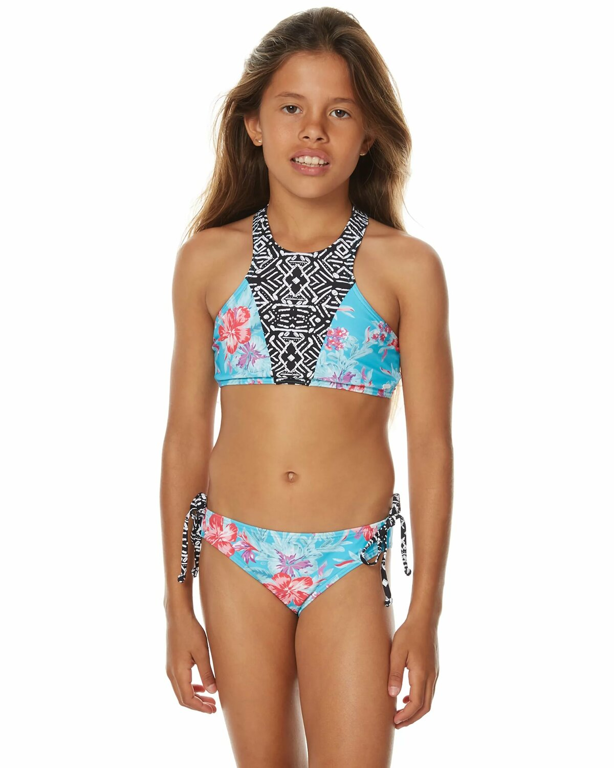 Swimwear for young teens