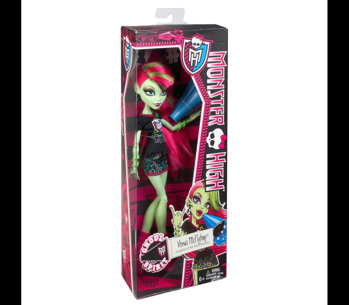 кухня куклы монстр хай в коробке картинки помощи различных