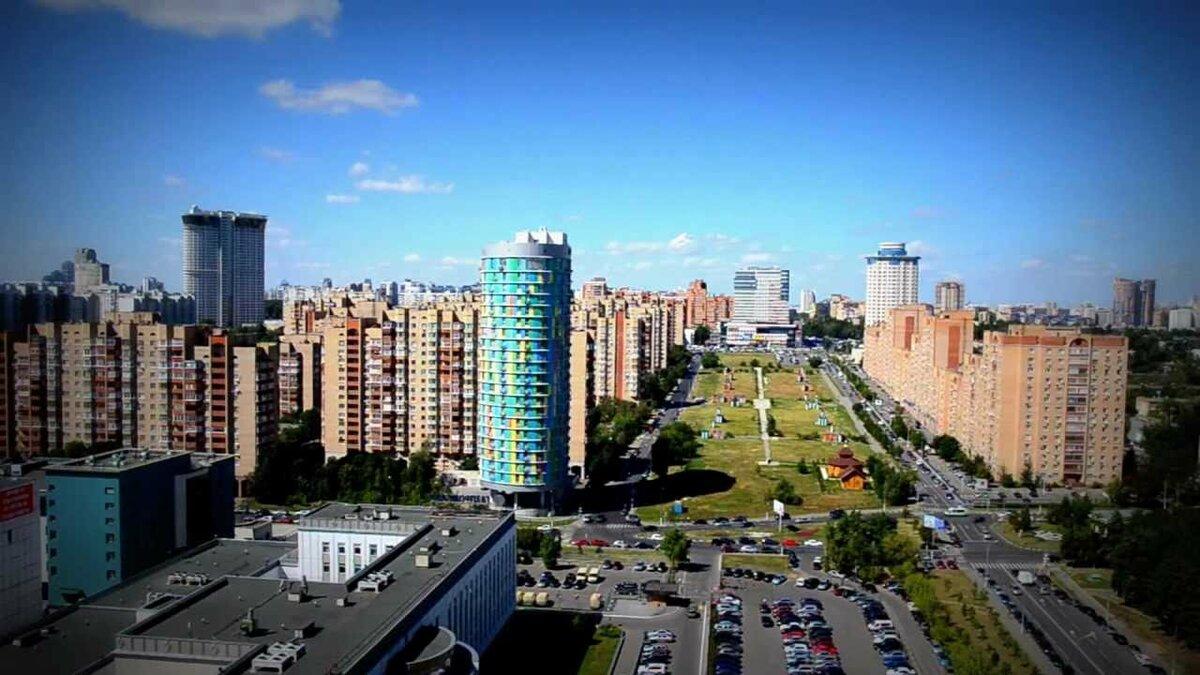 Красносельский район парки спб фото стало известно