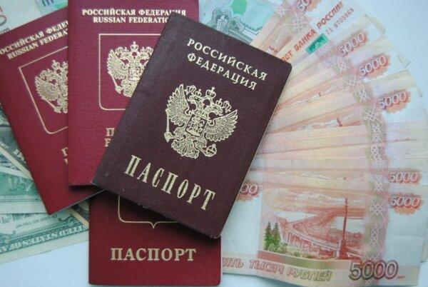 Быстрый кредит наличными по паспорту без проверок ярославль