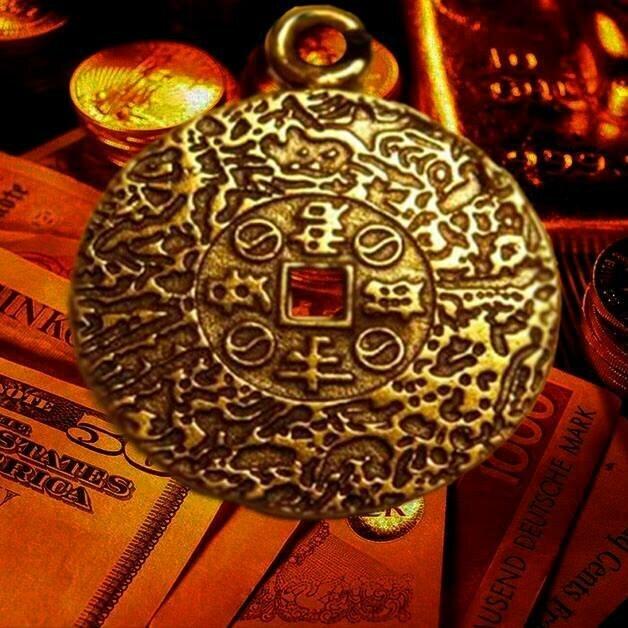 символ приносящий удачу деньги фото планируем дачу поставить