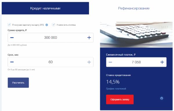 Альфа-банк рефинансирование кредитов рассчитать