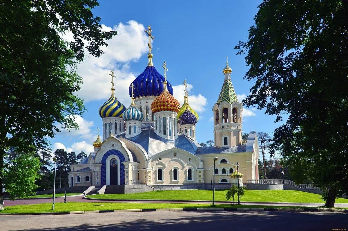 древнейших красивые церкви россии время