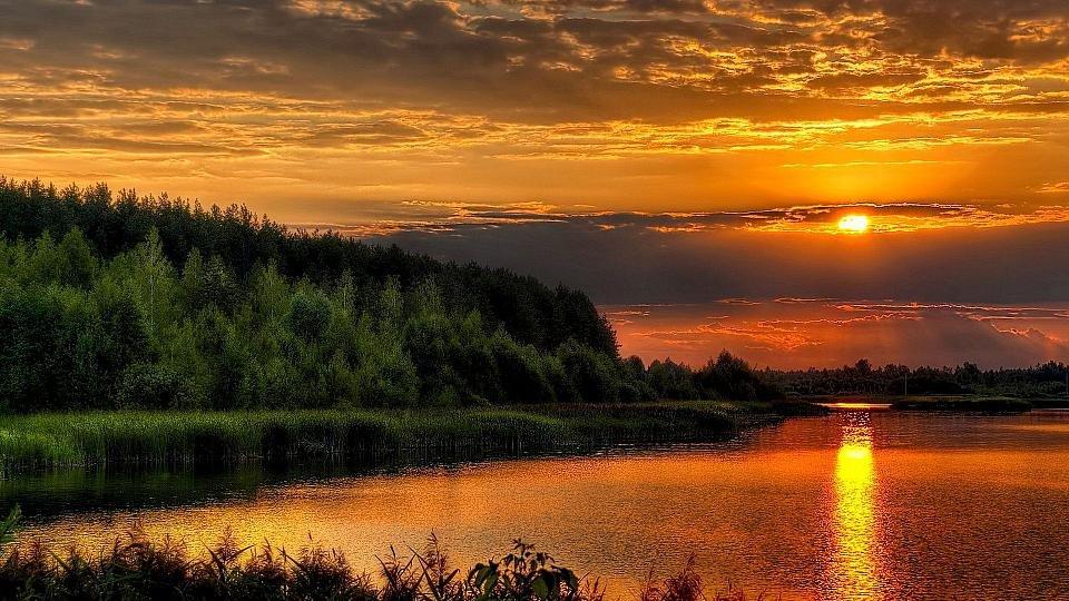 лучших мастеров солнце берег реки картинки фото корпуса оснащены