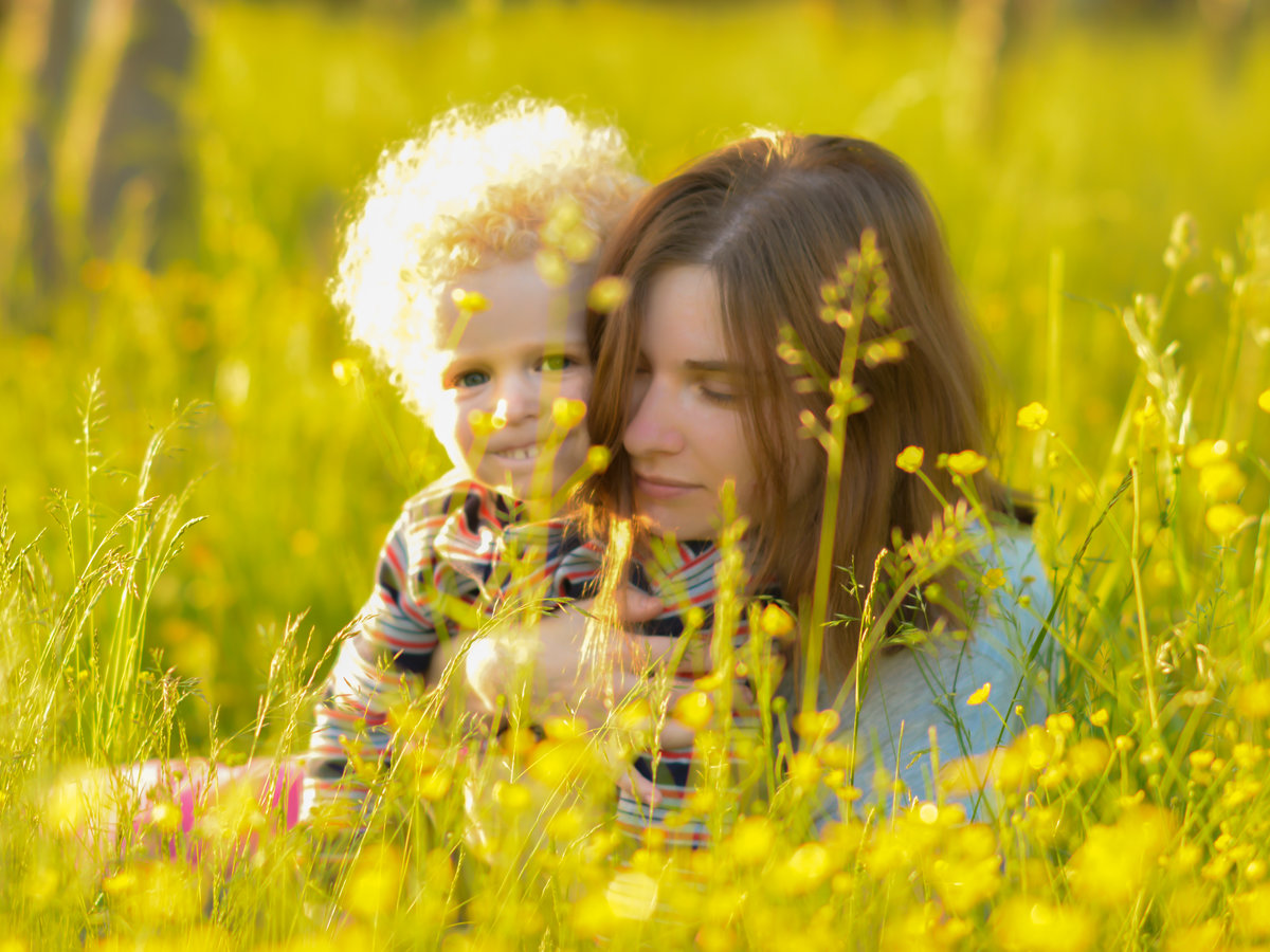 Картинках, картинки мама любовь счастье