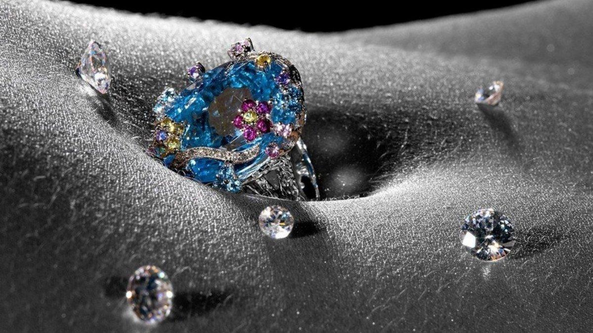 Бриллианты очень красивые картинки