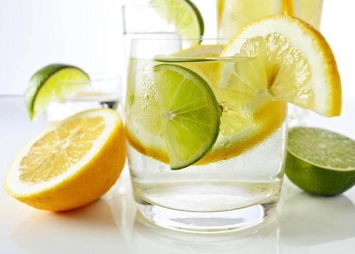 Лимоном Для Похудения Натощак.