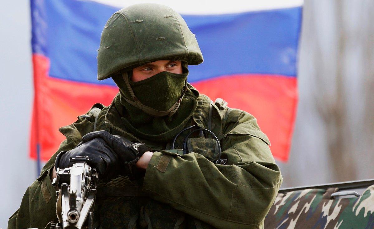 Картинка с военными солдатами, надписью